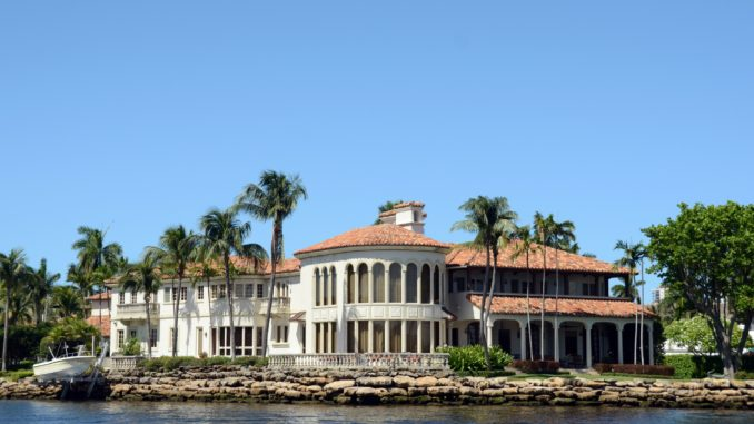 Cape Coral Villa