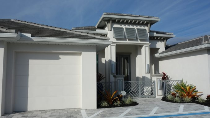 Villa in Cape Coral Florida