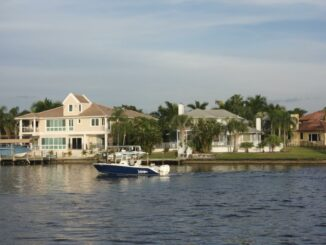 Florida City Cape Coral