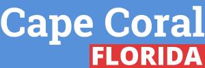 Logo Visit Cape Coral